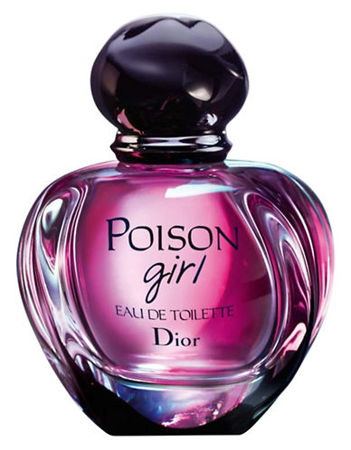 Dior Poison Girl Eau de Toilette-NO COLOR-100 ml