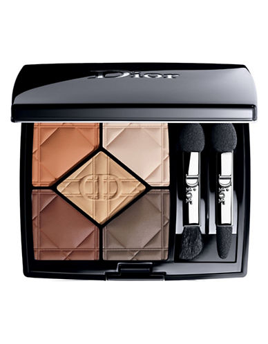 Dior High Fidelity Colours and Effects Eyeshadow Palette-627 EMBRACE-One Size