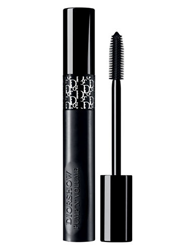 Dior Diorshow Pump-N-Volume Instant Volume Squeezable Mascara-090 BLACK-One Size