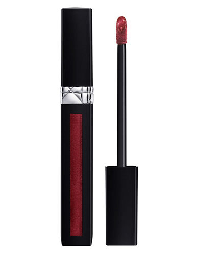 Dior Rouge Dior Liquid-POISON METAL-One Size