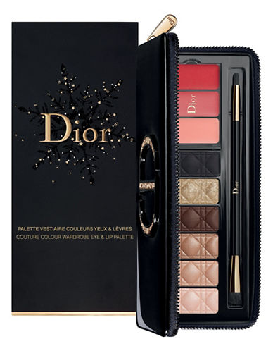 Dior Deluxe Palette-NO COLOR-One Size