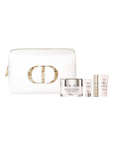 Dior Capture Totale Holiday Set-NO COLOR-One Size
