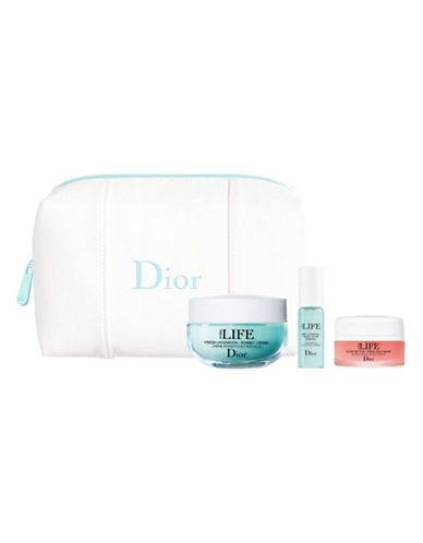 Dior Hydra Life Set-WHITE-One Size