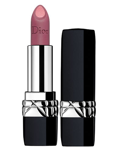 Dior Rouge Dior Double Rouge Matte Metal Colour and Couture Contour Lipstick-480-One Size