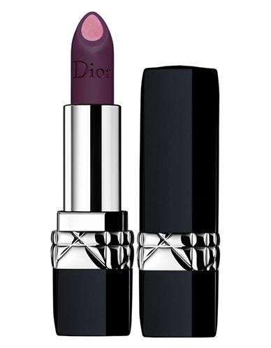 Dior Rouge Dior Double Rouge Matte Metal Colour and Couture Contour Lipstick-992-One Size