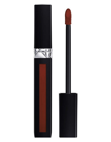 Dior Rouge Dior Liquid-DRESSED TO MATTE-One Size