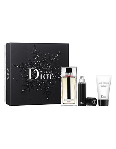 Dior Dior Homme Sport Signature Set-0-100 ml
