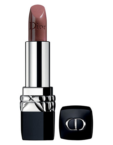 Dior Rouge Dior Couture Colour Lipstick-BROWN-One Size