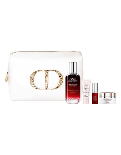 Dior One Essential  Signature Four-Piece Set-NO COLOR-One Size