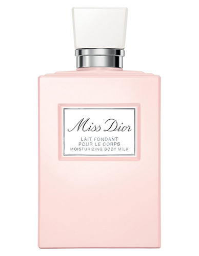 Dior Miss Dior Moisturizing Milk-0-200 ml
