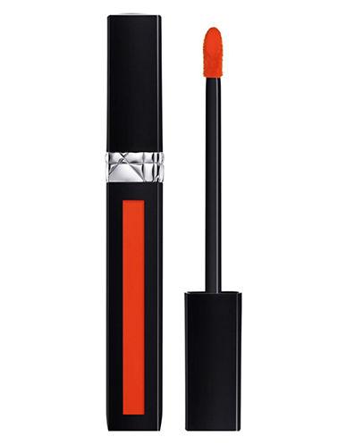 Dior Rouge Dior Liquid-EXTREME MATTE-One Size