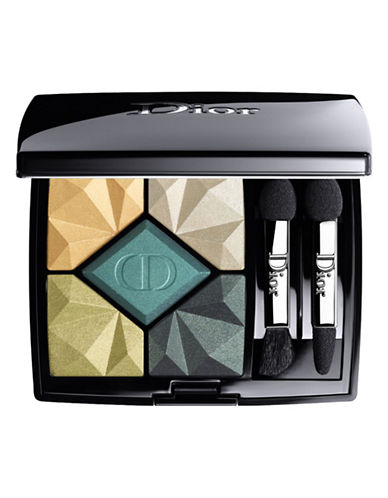 Dior 5 Couleurs Precious Rocks Eyeshadow Palette-347-One Size