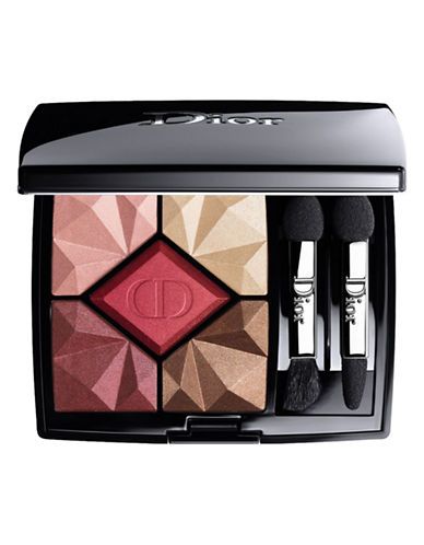 Dior Five Couleurs Precious Rocks High Fidelity Colours and Effects Eyeshadow Palette-857-One Size