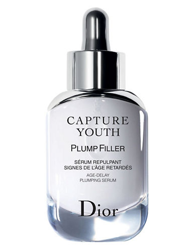 Dior Capture Youth Plump Filler Age-Delay Plumping Serum-PLUMP-30 ml