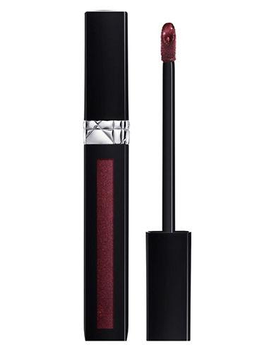 Dior Rouge Dior Liquid-EXTREME PLUM-One Size