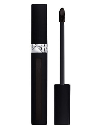 Dior Rouge Dior Liquid-EXTREME BLACK-One Size
