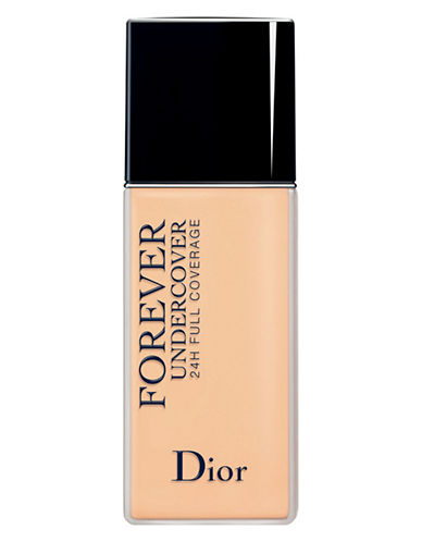 Dior Forever Undercover Foundation-LINEN 021-One Size