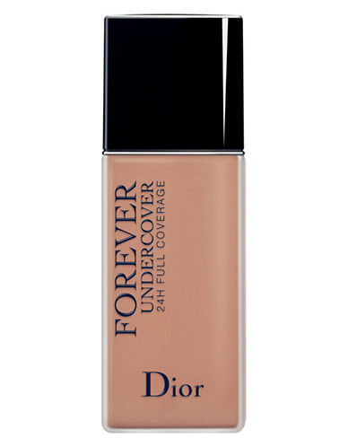 Dior Forever Undercover Foundation-DARK ALMOND 044-One Size