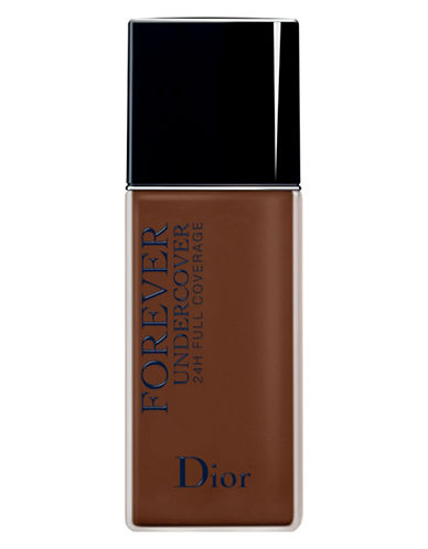 Dior Forever Undercover Foundation-EBONY 080-One Size