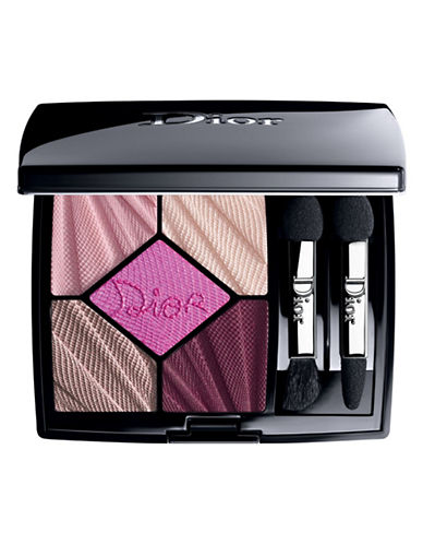 Dior High Fidelity Colours & Effects Eyeshadow Palette 887 - Thrill-THRILL 887-One Size