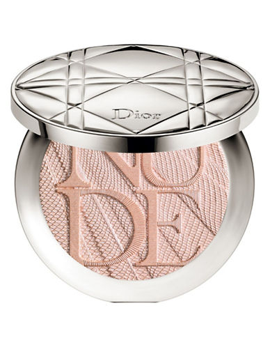 Dior Diorskin Nude Air Luminizer Powder 001 - Holo Pink-NUDE AIR 001-One Size