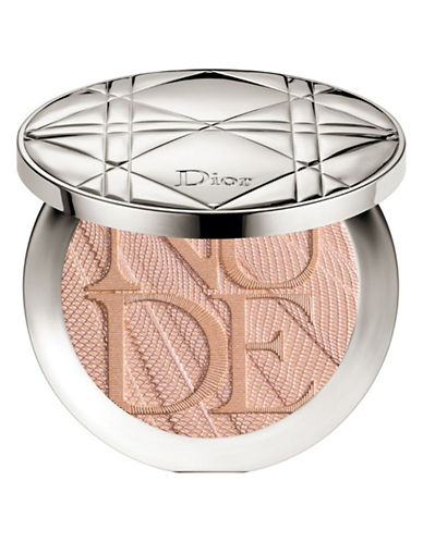 Dior Diorskin Nude Air Luminizer Powder 001 - Holo Pink-NUDE AIR 002-One Size
