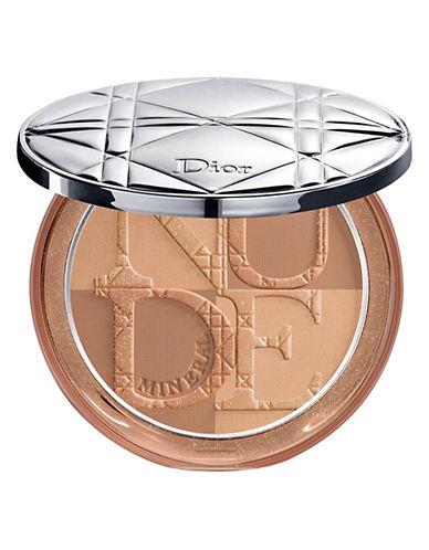 Dior Diorskin Mineral Nude Bronze Powder Healthy Glow Bronzing Powder-WARM SUNRISE-One Size 90037795_WARM SUNRISE_One Size