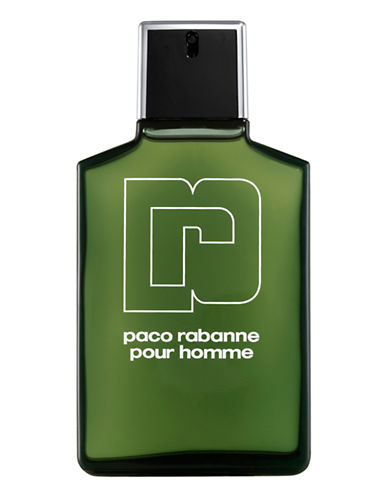 Paco Rabanne Pour Homme Eau de Toilette Spray-NO COLOUR-200 ml