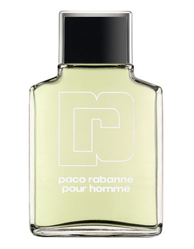 Paco Rabanne Pour Homme After Shave Lotion-NO COLOUR-100 ml