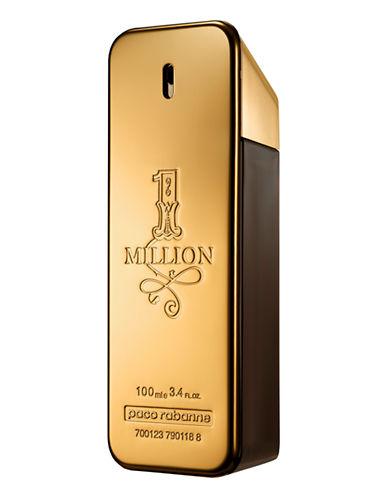 Paco Rabanne 1 Million Eau de Toilette Spray Value Size-NO COLOUR-200 ml