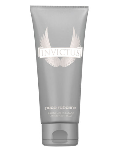 Paco Rabanne Invictus After Shave Balm-NO COLOUR-100 ml