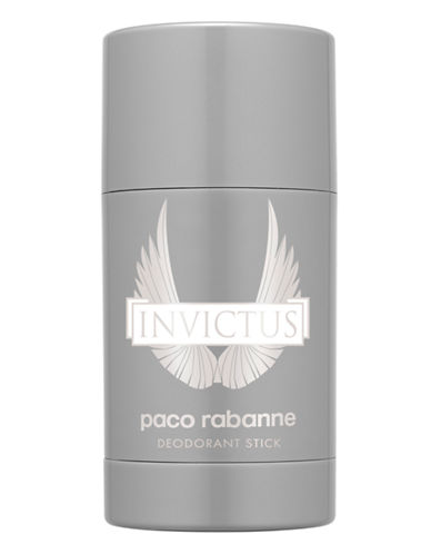 Paco Rabanne Invictus Deodorant Stick-NO COLOUR-One Size