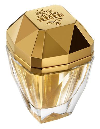 Paco Rabanne Lady Million Eau My Gold Eau de Toilette Spray-NO COLOUR-50 ml
