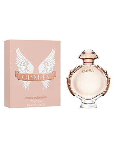 Paco Rabanne Olympea Eau De Parfum-NO COLOUR-80 ml