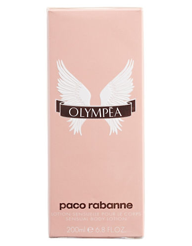 Paco Rabanne Olympea Sensual Body Lotion-NO COLOUR-200 ml
