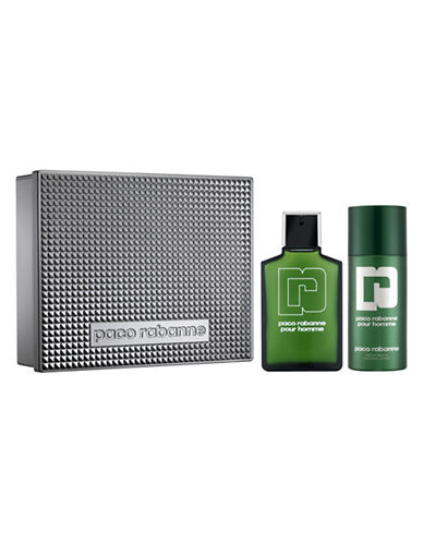 Paco Rabanne Pour Homme Fathers Day Two-Piece Gift Set-0-100 ml