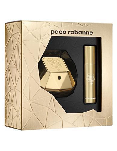 Paco Rabanne Lady Million Eau de Parfum Two-Piece Gift Set-0-50 ml