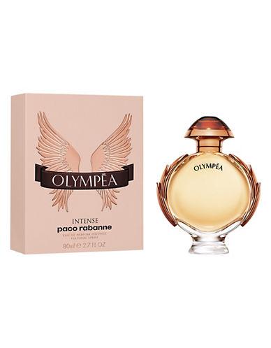 Paco Rabanne Olympea Intense Eau de Parfum Spray-0-80 ml