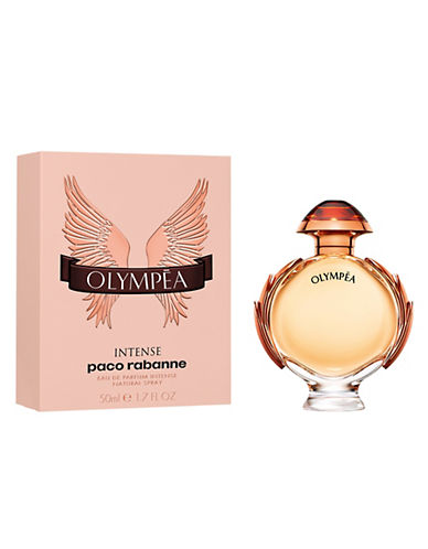 Paco Rabanne Olympea Intense Eau de Parfum Spray-0-50 ml