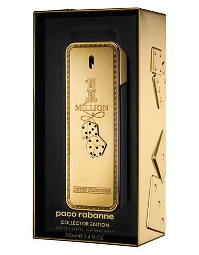 Paco Rabanne Million Monopoly Limited Edition Eau De Toilette-0-100 ml