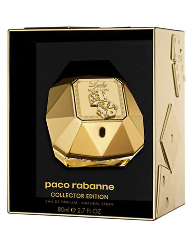 Paco Rabanne Le Lady Million Eau De Parfum-0-80 ml