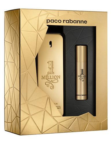 Paco Rabanne Two-Piece One Million Eau De Toilette Set-0-100 ml
