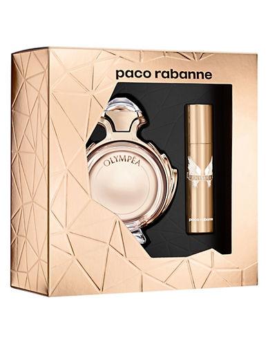 Paco Rabanne Olympéa Eau de Parfum Two-Piece Gift Set-0-80 ml