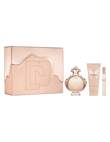 Paco Rabanne Olympia Holiday Gift Set-0-One Size