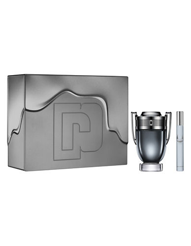 Paco Rabanne Invictus Intense Holiday Gift Three-Piece Set-0-One Size