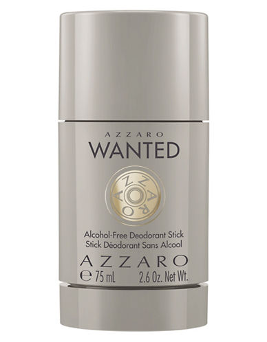Azzaro Azzaro Wanted Deodorant Stick-NO COLOUR-One Size