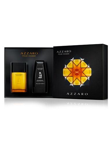 Azzaro Azzaro Pour Homme Two-Piece Holiday Gift Set-NO