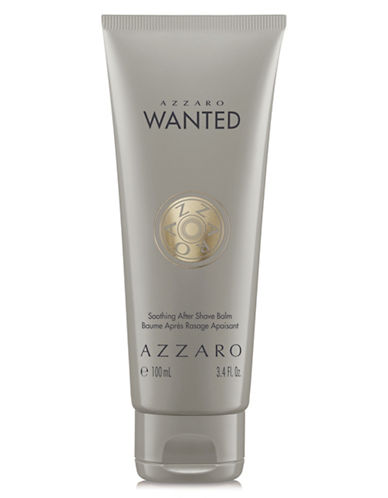 Azzaro Azzaro Wanted After Shave Balm 100ml-NO COLOUR-100 ml
