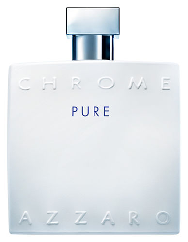 Azzaro Azzaro Chrome Pure-NO COLOR-100 ml