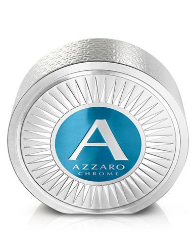 Azzaro Chrome Three-Piece Set-0-100 ml